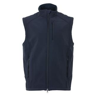 Propper Icon Softshell Vests LAPD Navy