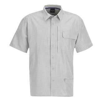 Propper Covert Button-Up Shirt Gray Plaid