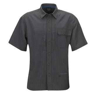 Propper Covert Button-Up Shirt Navy Plaid