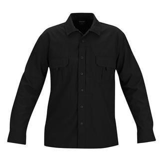 Propper Long Sleeve Sonora Shirts Black