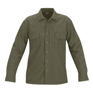 Propper Long Sleeve Sonora Shirts Olive