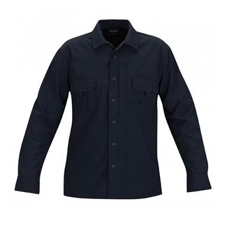 Propper Long Sleeve Sonora Shirts LAPD Navy