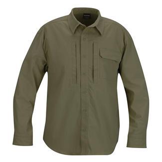 Propper Long Sleeve STL Shirts Olive