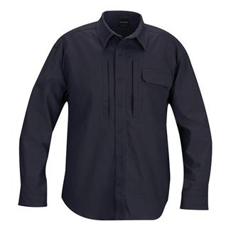 Propper Long Sleeve STL Shirts LAPD Navy