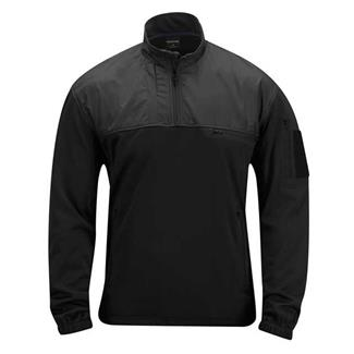Propper Practical Fleece Pullovers Black