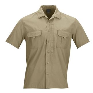 Propper Short Sleeve Sonora Shirts Khaki