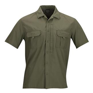 Propper Short Sleeve Sonora Shirts Olive