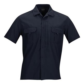 Propper Short Sleeve Sonora Shirts LAPD Navy