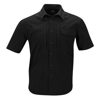 Propper Short Sleeve STL Shirts Black