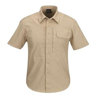 Propper Short Sleeve STL Shirts Khaki