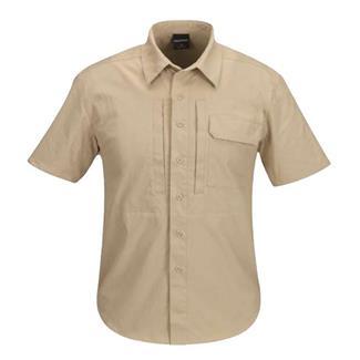 Propper Short Sleeve STL Shirts Khaki