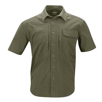 Propper Short Sleeve STL Shirts Olive