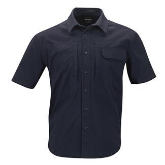 Propper Short Sleeve STL Shirts LAPD Navy