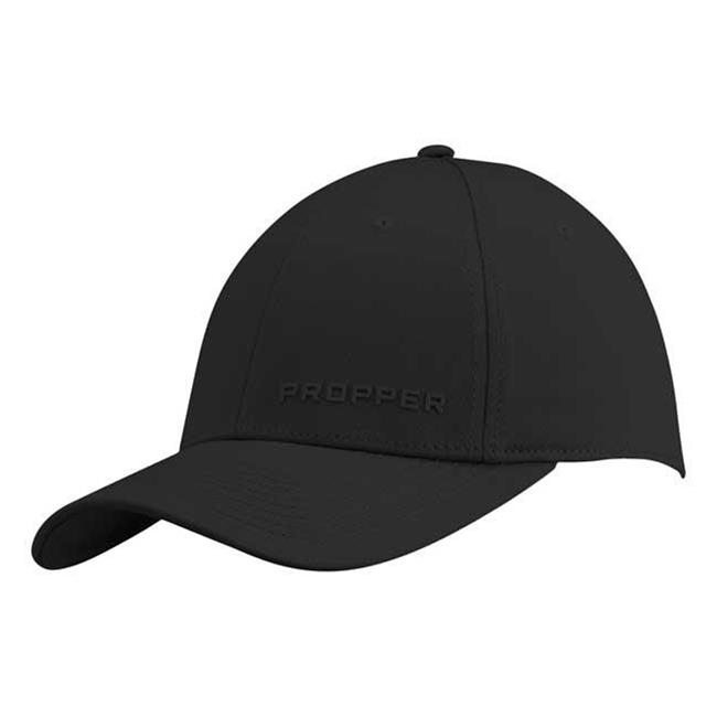 Propper Company Fitted Hats Black