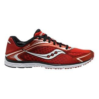 Saucony Type A5 Red / White