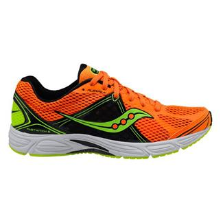 Saucony Fastwitch 6 Orange / Black / Citron