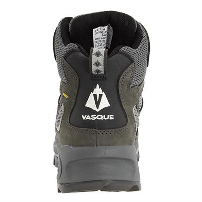 Vasque Breeze GTX Beluga / Gunmetal