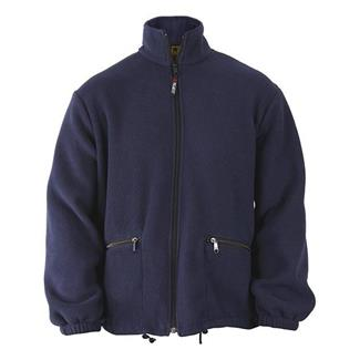 Propper Foul Weather Fleece Liner II Navy Blue