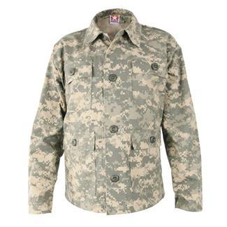 Kids' Propper Poly / Cotton Ripstop BDU Coats Universal