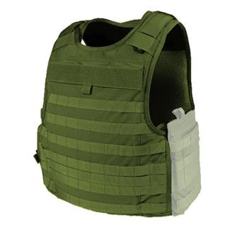 Blackhawk 3D Mesh Lined Cutaway Tactical Armor Carrier Olive Drab