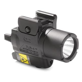Streamlight TLR-4 Compact Rail Mounted Tactical Black