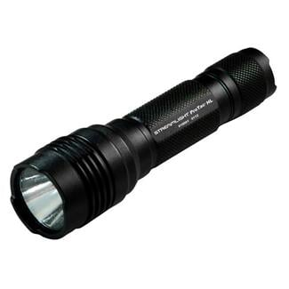 Streamlight ProTac HL Professional Tactical Light Black