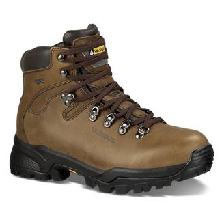Vasque Summit GTX Coffee Brown