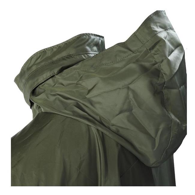 Smith and Wesson M&P Nevada Soft Shell Jacket OD Green