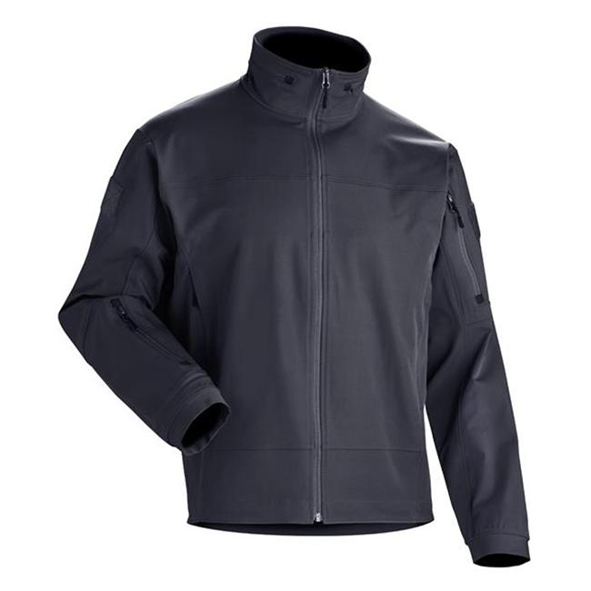 Smith and Wesson M&P Portland Jacket Black