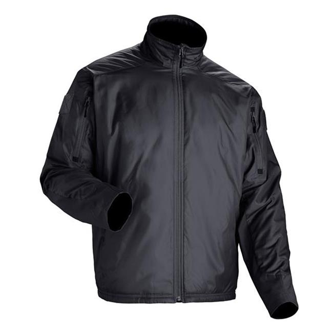 Smith and Wesson M&P Montana Jacket Black