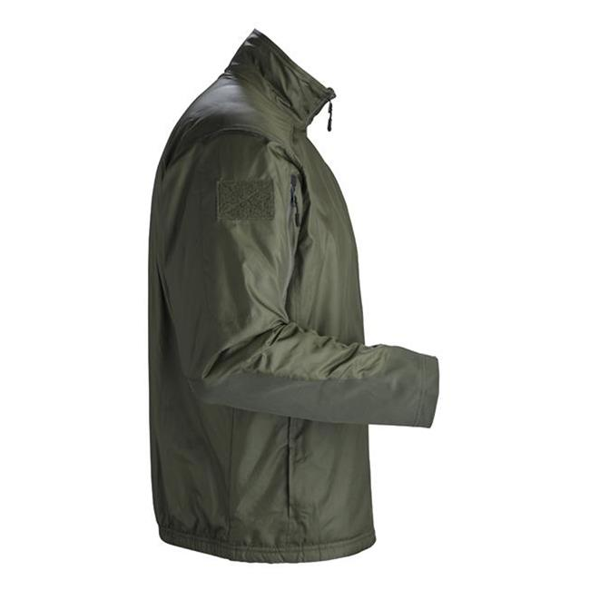 Smith and Wesson M&P Montana Jacket OD Green