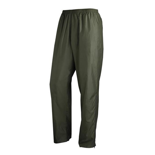 Smith and Wesson M&P Chicago Wind Pants OD Green