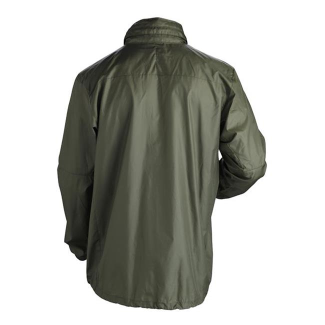 Smith and Wesson M&P Chicago Wind Shirt OD Green