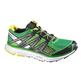 Salomon XR Mission Clover Green / Black / Light Green