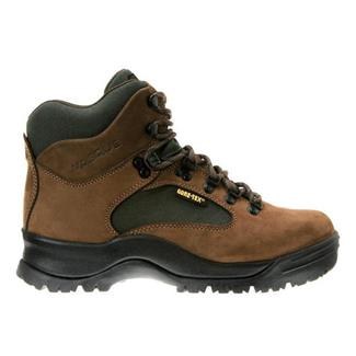 Vasque Clarion GTX Brown / Green
