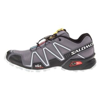 Salomon Speedcross 3 Dark Cloud / Black / Light Onyx