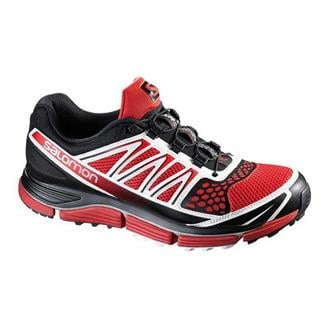 Salomon XR Crossmax 2 Bright Red / Cane Black