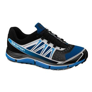 Salomon XR Crossmax 2 Union Blue / Steel Gray