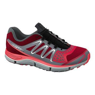 Salomon XR Crossmax 2 Dynamic / Papaya-B / Dark Cloud