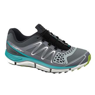 Salomon XR Crossmax 2 Light Onyx / Dark Cloud / Azure Blue