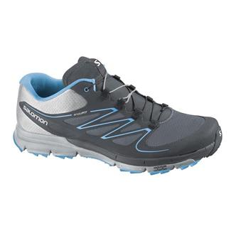 Salomon Sense Mantra Dark Cloud / Light Onyx / Score Blue