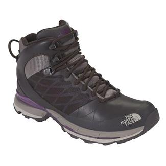 The North Face Havoc Mid GTX XCR Coffee Brown / Premiere Purple