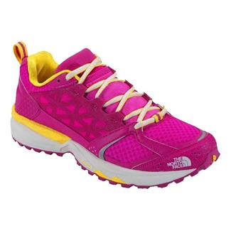 The North Face Single-Track II Fuschia Pink / Linaria Pink