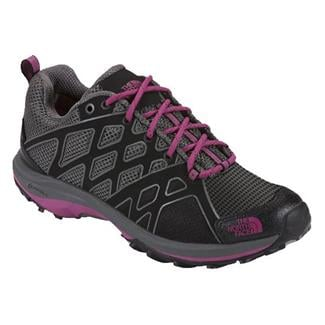 The North Face Hedgehog Guide GTX TNF Black / Fuschia Pink