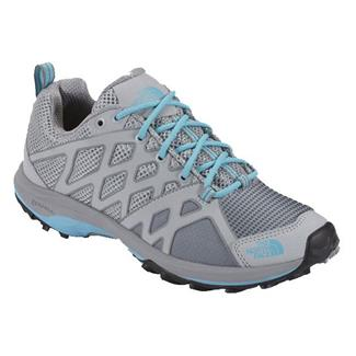 The North Face Hedgehog Guide High Rise Gray / Turquoise Blue