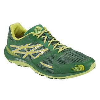 The North Face Hyper-Track Guide Arden Green / Sulphur Spring Green