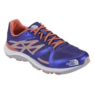 The North Face Hyper-Track Guide Moody Blue / Electro Coral Orange