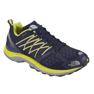 The North Face Double-Track Guide Nautical Blue / Sulphur Spring Green