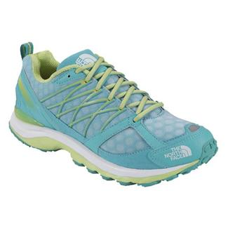 The North Face Double-Track Guide Ion Blue / Rave Green