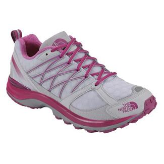 The North Face Double-Track Guide Spackle Gray / Fuschia Pink